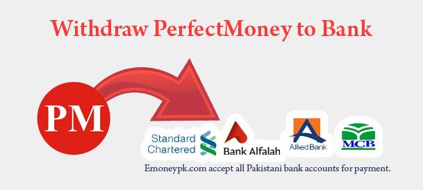 Perfekt Money