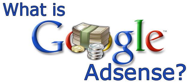 What is Google Adsense Detail