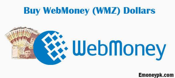 buy-webmoney-pakistan