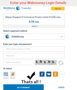 aliexpress payment pakistan